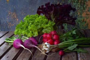 4 Benefits of Growing Radishes