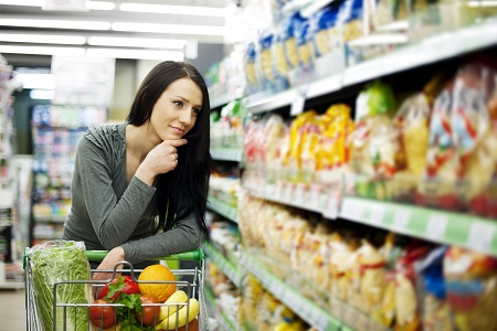 How Grocery Stores Can Encourage Their Customers to Reduce Food Waste
