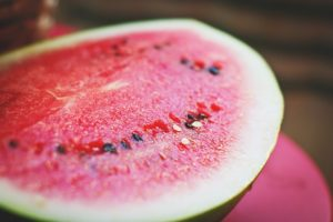Cool Down With These Three Organic Watermelon Recipes