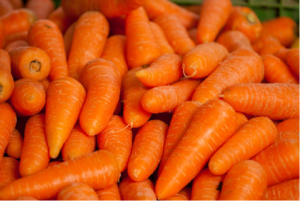 Why Carrots Are Great For Your Skin