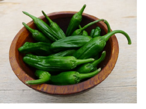 Health Benefits Of Shishito Peppers You Should Know About