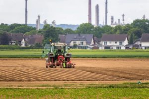 Hidden Repercussions Revolving Around Industrial Agriculture