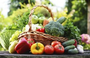 Health Benefits of Organic Produce You Can Relay to Your Customers
