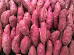 Signs That You're Purchasing the Right Sweet Potatoes