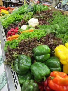 What Your Store Can Do to Raise Produce Sales