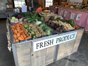 How to Get your Consumers to Notice Your Produce Display