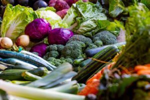 Good Vegetables to Grow in Maryland